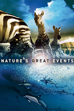 Nature's Great Events
