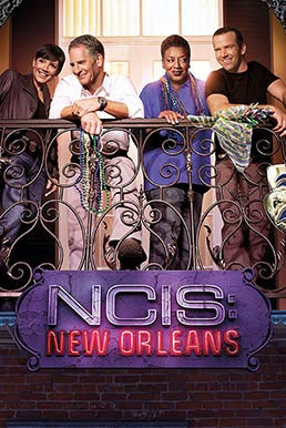 NCIS: New Orleans Season 1 Trailer