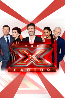 The X Factor UK ปี 13